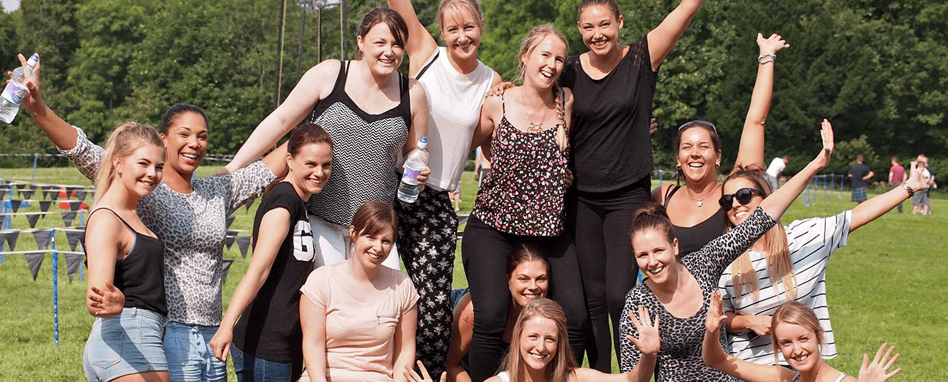 Hen Do Activities & Weekend packages
